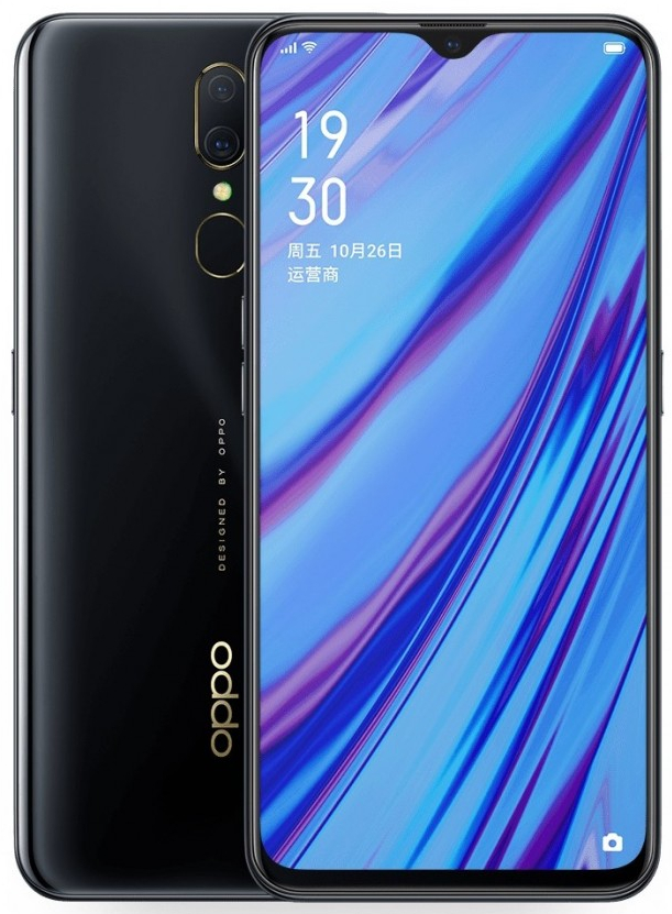 Oppo A9x Cracked Or Broken Screen Repair Or Replacement